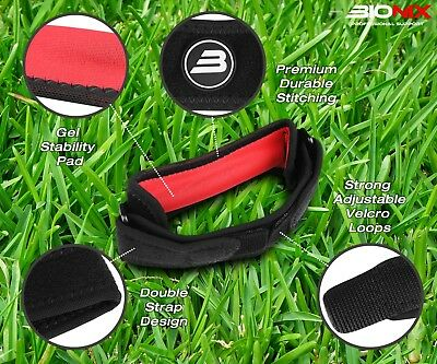 Adjustable Patella Knee Strap Support Compression Tendon Running Jumpers Band