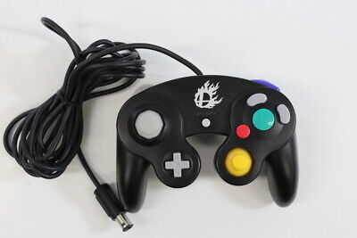 Official Nintendo GameCube Controller Pad GC Switch Wii Tight Stick Japan Import 8