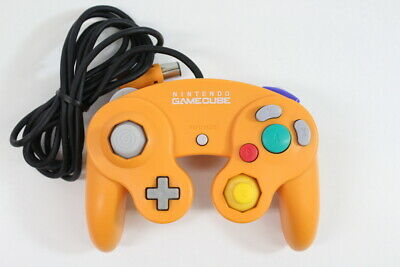 Official Nintendo GameCube Controller Pad GC Switch Wii Tight Stick Japan Import 2
