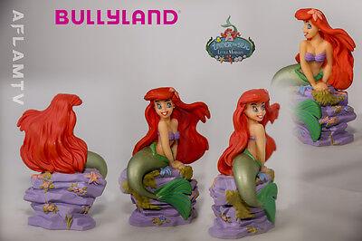 Eric Arielle the Mermaid Bullyland 12356
