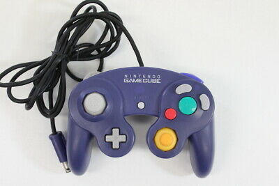 Official Nintendo GameCube Controller Pad GC Switch Wii Tight Stick Japan Import 5