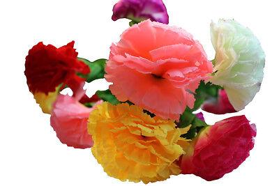 194402 Magic SLEEVE BOUQUET Federbusch Blumenstrauß für Zauberer Zauberartikel