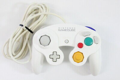 Official Nintendo GameCube Controller Pad GC Switch Wii Tight Stick Japan Import 10