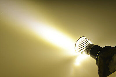 MR16/GU10/E26/E27 9W 12W 15W LED Lampe Leuchtmittel Licht Warmweiss Strahler 11