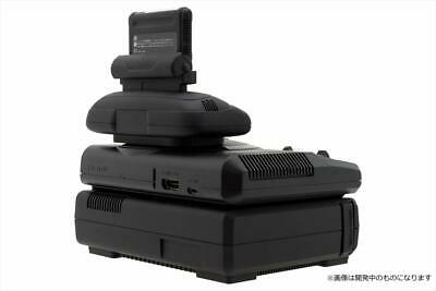 SEGA Mega Drive Mini Megadora Tower Mini Accessory Kit HAA-2920 Japan Limited 8
