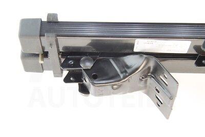 Nissan X-Trail 5-Tür 02-06 Stahl Dachträger kompl M07