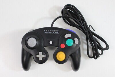 Official Nintendo GameCube Controller Pad GC Switch Wii Tight Stick Japan Import 3
