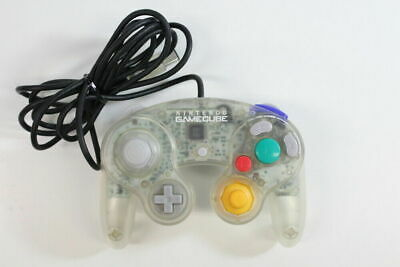 Official Nintendo GameCube Controller Pad GC Switch Wii Tight Stick Japan Import 12