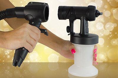 Maximist Evolution Tnt Spray Tan Kit Complet + Pop-Up Tente + Funkissed Solution 5