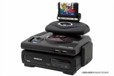 SEGA Mega Drive Mini Megadora Tower Mini Accessory Kit HAA-2920 Japan Limited 5