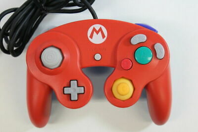 Official Nintendo GameCube Controller Pad GC Switch Wii Tight Stick Japan Import 11