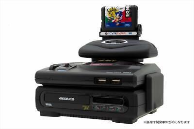 SEGA Mega Drive Mini Megadora Tower Mini Accessory Kit HAA-2920 Japan Limited 6