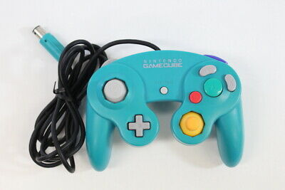 Official Nintendo GameCube Controller Pad GC Switch Wii Tight Stick Japan Import 6