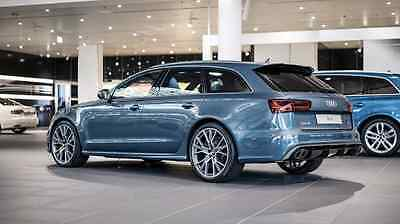 4 Jantes Alu Neuves Type Audi Rs6 Performance 19 A3 A4 A5 A6 A7 Q5 Q3 Tt
