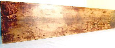 Antique Chinese Ming Bench (2611), Zelkova Wood, Circa 1800-1849 10