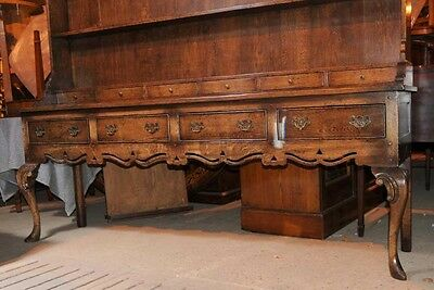 Welsh Dresser Kitchen Server Cabinet Cupboard