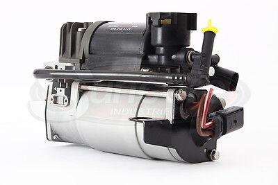 2003-2012 Maybach 57 W240 Airmatic Suspension Air Compressor w// Relay
