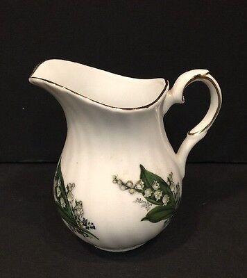 Elizabethan Creamer Cup Porcelain Collectible 6