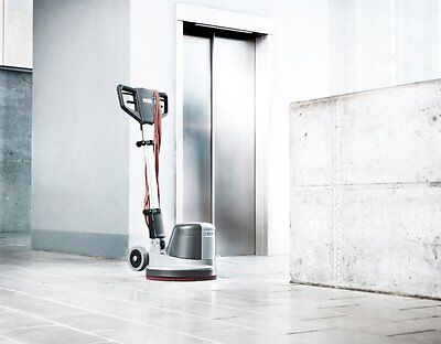 Viper DS 350 Einscheibenmaschine Reinigungsmaschine Dual-Speed mit 175//300 U//Min