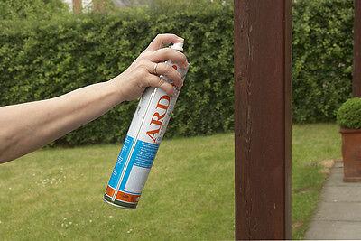 Ardap - 3 x 750 ml Ardap Ungezieferspray Quiko - DHL Versand free! 4