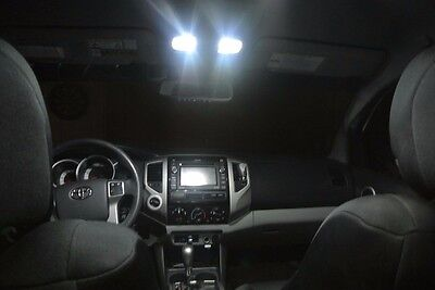 Free Shipping Led White Lights Interior Package Kit For Ford Excursion  Bulbs