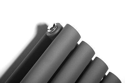 Vertical Designer Radiator Oval Column Tall Upright Central Heating Radiators 10