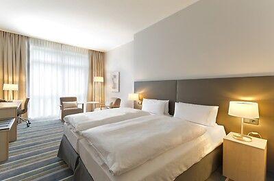 3 Tage Düsseldorf Städtereise 4★ Mercure Hotel 2 Personen Wochenende Wellness 4