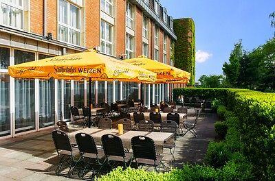 3 Tage Düsseldorf Städtereise 4★ Mercure Hotel 2 Personen Wochenende Wellness 10
