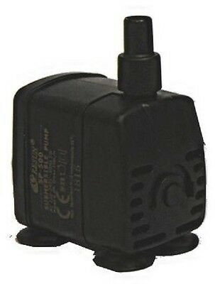 Resun SP 500 Aquarienpumpe Kreiselpumpe Filterpumpe 2