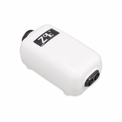Aquarium Air Pump 2.5W 220-240V Ultra Silent Quiet Marine Water Fish Tank Pumps 5