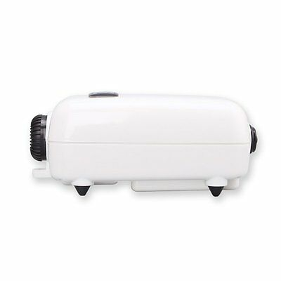 Aquarium Air Pump 2.5W 220-240V Ultra Silent Quiet Marine Water Fish Tank Pumps 7