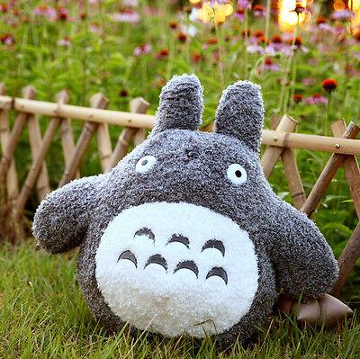 Soft 20CM Cartoon Totoro Plush Doll Toy New My Neighbor Totoro Kids Girls Gifts 2