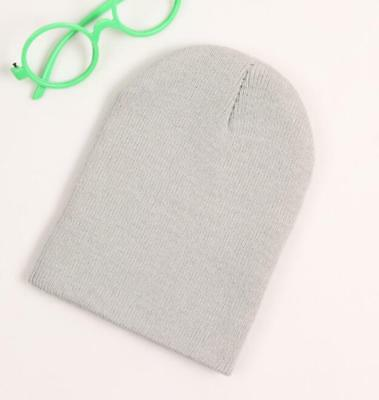 New Unisex Baby Cap Beanie Boy Girl Toddler Infant Children Cotton Soft Cute Hat