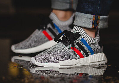 Adidas NMD_R1 OG January 14 Restock Store List
