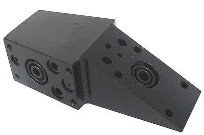 New Efc 320J50 60 Degree Dual Gun Adapter 2