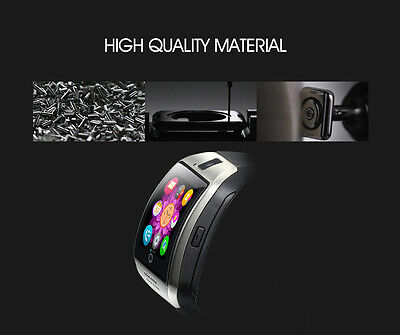 New Orologio ARC Bracciale SmartWatch Bluetooth Telefono per Ios Android iPhone 11