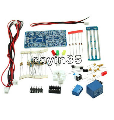 Liquid Level Controller Module Water Level Detection Sensor Parts Components UK