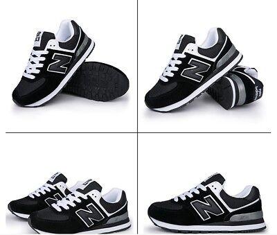 2020 Sea Escape Sneaker Balance 36-44 EUR Unisexo Zapatillas Deportivas Ocio New 4
