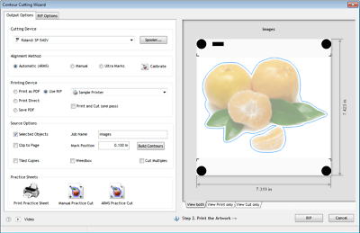 VINYLMASTER CUT PSN+LINK Basic Sign Making Software for Vinyl Cutters - NO  DISCS