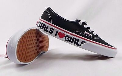 vans kids shoes girls