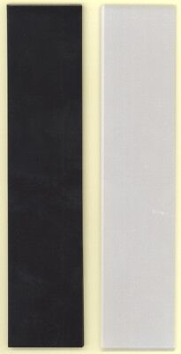Gard Stamp Mounts Strips - All x 210mm wide - Black or Clear -  SAVE up to 50%