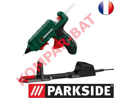 Pistolet à colle PHP 500 E3, 500 W PARKSIDE® 3