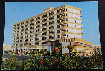Postal Gran Canaria Apartamentos Koka Playa Del Ingles Canarias Postcard Cc03688