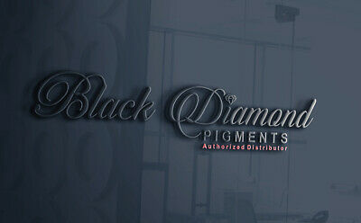 BLACK DIAMOND Mica Powdered Pigment  -- Variety Pack 26-2 (26 Colors) 3