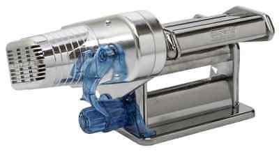 Imperia Electric Macchina Per Pasta Elettrica Mod.650 Sfogliatrice E Motorino 2