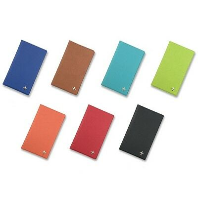 RFID Travel Wallet Passport Cover Holder Ticket Organiser Protector Leather Case 3