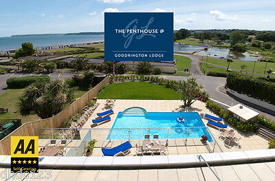 Luxury Devon Holiday Penthouse Sea views + Hot tub + Pool  Sat 5 -  Thur 10 Oct 3