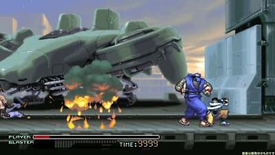 The Ninja Saviors Return of The Warriors PS4 Neuf sous Blister 2