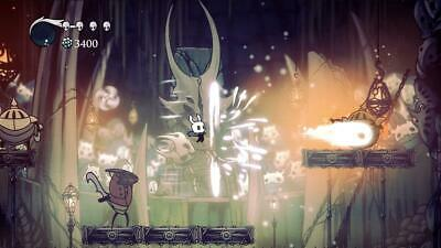 Hollow Knight PS4 Neuf sous Blister 2
