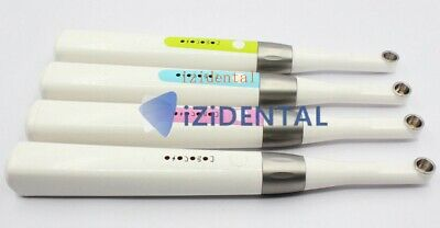 Dental 1 Second Cure Wireless LED Curing Light Lamp 2500mw/cm² Woodpecker Style 4